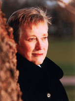 Dame Stella Rimington