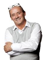 Brendan O' Carroll
