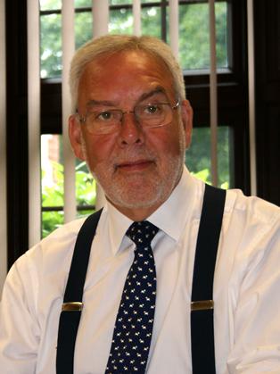 Paul K Winter