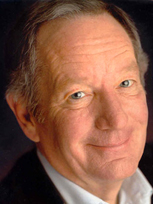 Michael Buerk