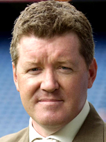 Geoff Shreeves