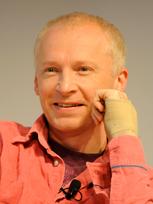 Marcus Du Sautoy