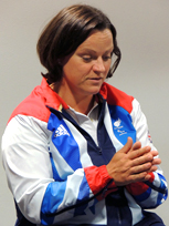 Martine Wright