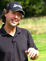 Jon Adler Masterclass - Golf Psychology: When Positive Thinking Doesn't Work