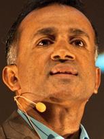 Chandran Nair