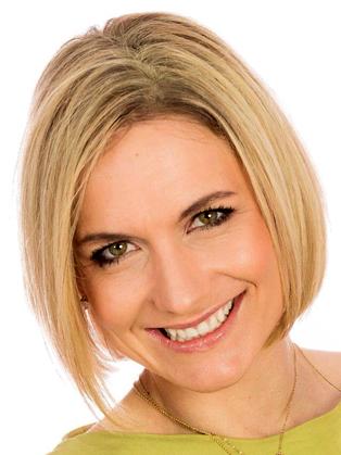 Rachel Mackley