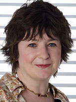 Jane Garvey
