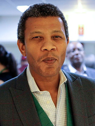 Wilfred Emmanuel Jones