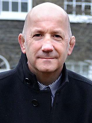 Geoff Thompson