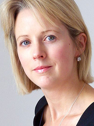 Isabel Oakeshott