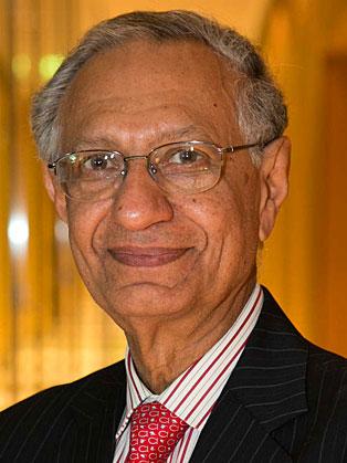Ravi Chaudhry