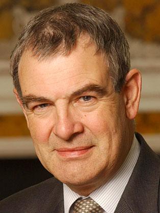 John Gieve