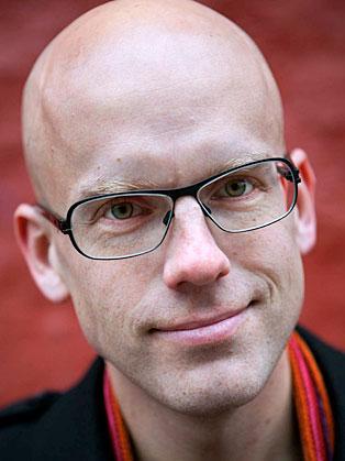 Andreas Ekstrom
