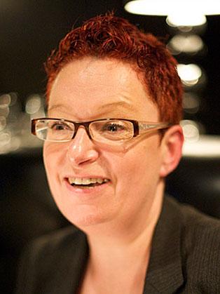 Dr. Sue Black