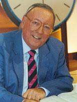 Bob Bevan