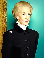 Lady Barbara Judge