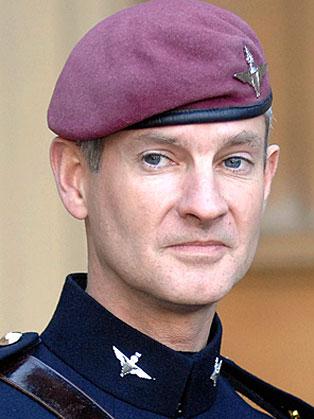 Colonel Stuart Tootal