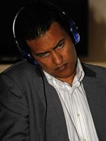 Pervez Hussain