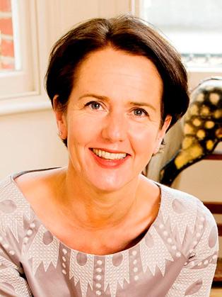 Fiona Glover