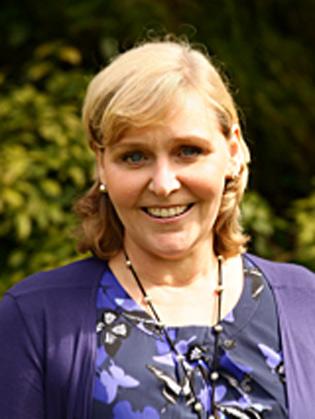 Stephanie Fairhurst