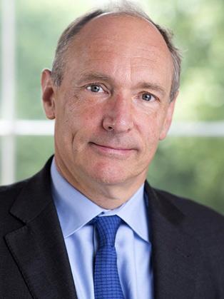 Sir Tim Bernes-Lee