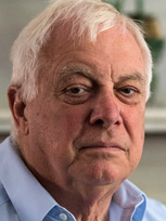 Lord Chris Patten