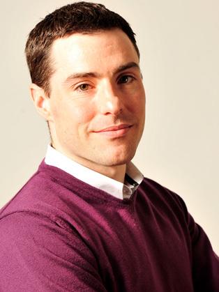 Tim Wade