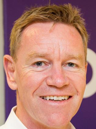 Clive Punter