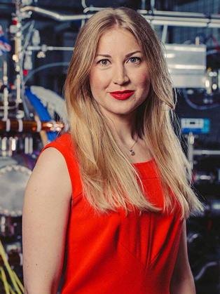 Melanie Windridge