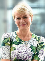 Harriet Green