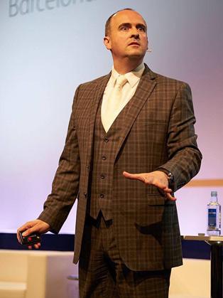 Geoff Ramm