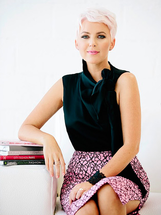 Kelly Lundberg
