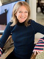 Rita Clifton