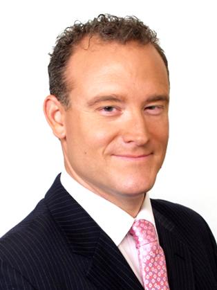 Jason Schenker