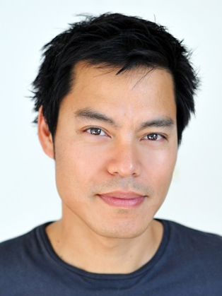 Kevin Fong